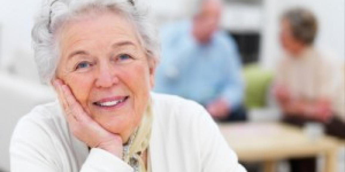 Aging Parents Who've Lost Interest in Appearance and Healthy Routines – Part 1